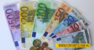 euro átváltás