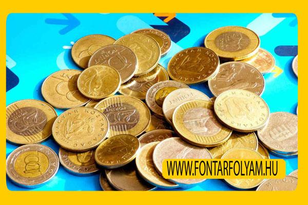 20 Dollár Hány Forint Valuta árfolyam