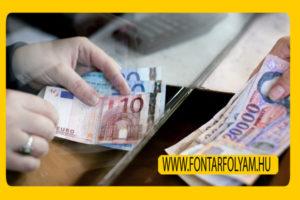 euró vásárlás legolcsóbban mégis hol