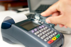 Horvátország bankkártyás fizetés