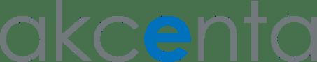 AKCENTA CZ logo