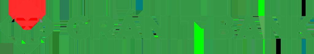 Gránit Bank logo
