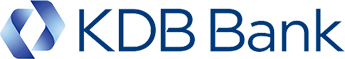 KDB Bank logo
