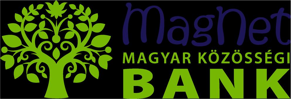 Magnet Bank logo