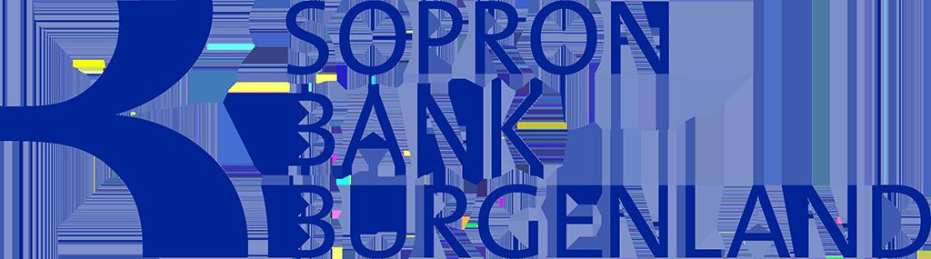Sopron Bank logo